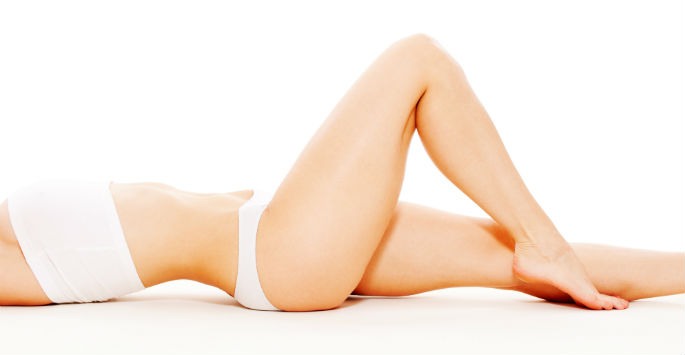 Remove Unwanted Fat with SculpSure