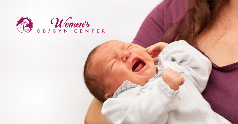 Colic Awareness Month